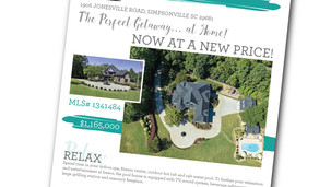 Real Estate Enewsletter