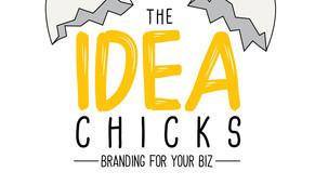 Idea Chicks Logo