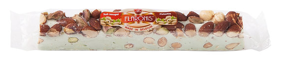 FLARONIS SOFT NOUGAT DELUXE - PISTACHIO