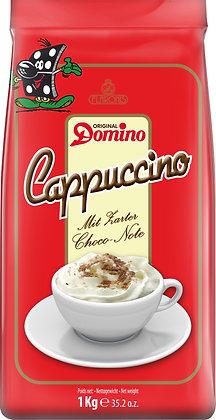 DOMINO CAPPUCCINO INSTANT 1 kG