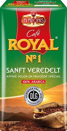 ROYAL N°1 SANFT VEREDELT GROUND 500 G - DLG SILVER MEDAL