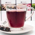 """GSCHWENDNER TEA """"WARM & INTIMATE"""" 3.6 g x 15"""