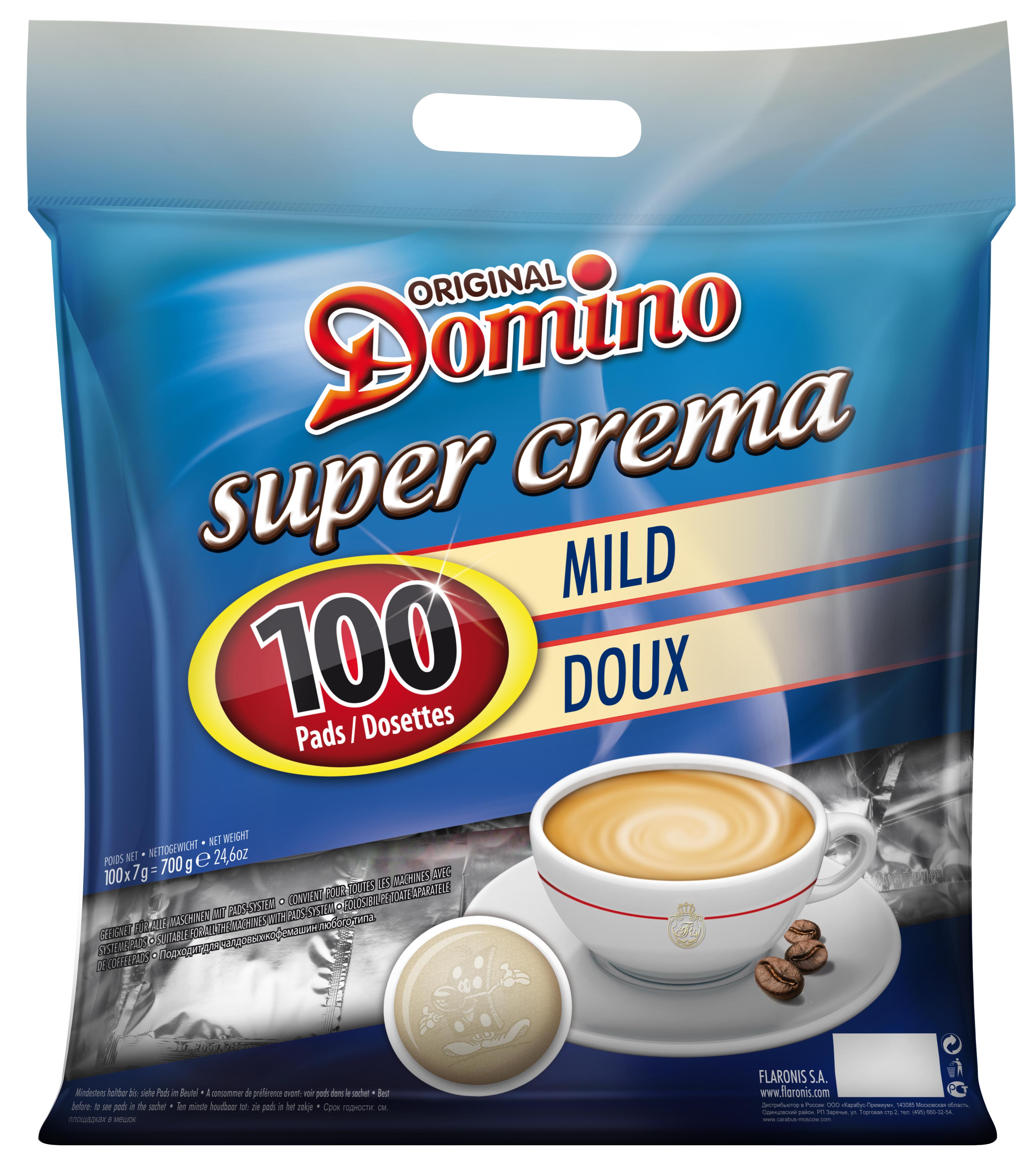 465 - Domino 100 Pads MILD.jpg