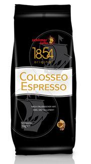 SCHIRMER 1854 COLOSSEO ESPRESSO 1 Kg BEANS