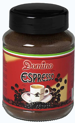 DOMINO ESPRESSO INSTANT COFFEE 100 G