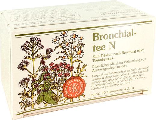 ABTSWINDER MEDICINAL TEA - BRONCHI