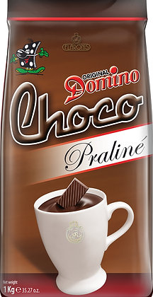 DOMINO HOT CHOCOLATE INSTANT 1 KG