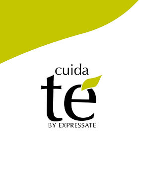 Cuida Te catalogue