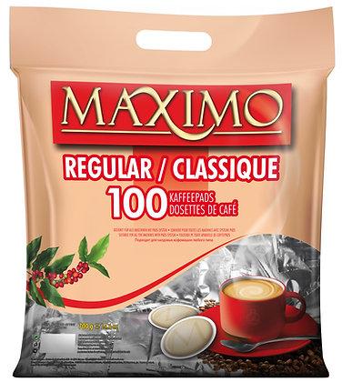 MAXIMO 100 PADS REGULAR