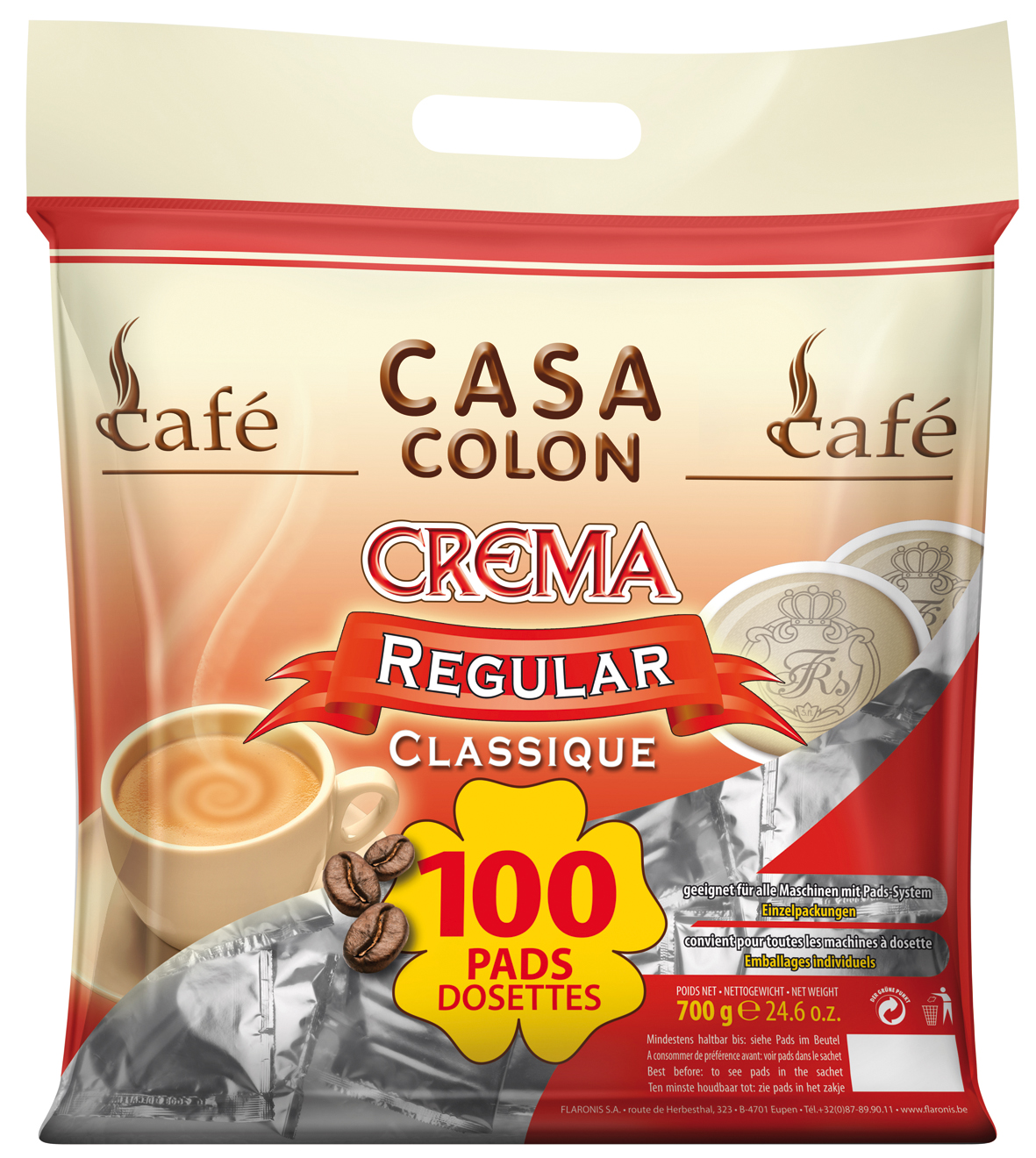 518N-Casa Colon 100 Pads REGULAR klein.jpg