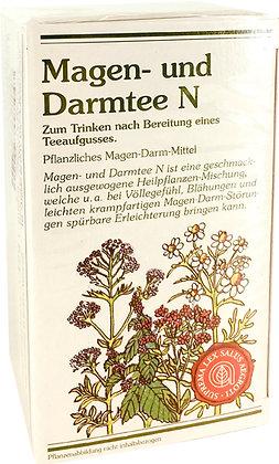 ABTSWINDER MEDICINAL TEA - STOMACH & INTESTINE