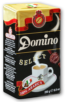 DOMINO SELECT GROUND 250 G