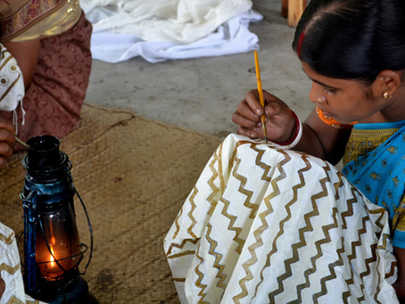 Sustainable Fashion in India by Deshaj