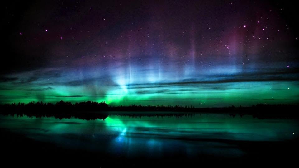 Northern Lights Inspiration