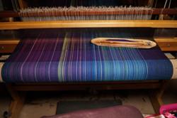 6. Purple Flax