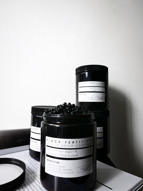 Black Fertiliser - Premium Amino Compound