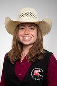 Clarinda Yarish - Rodeo_Club - 20191001.