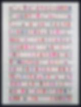 Woolff_Gallery_LoveJordan_Flamingo Pie