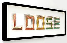 Woolff_Gallery_'Screw Loose' (side view)