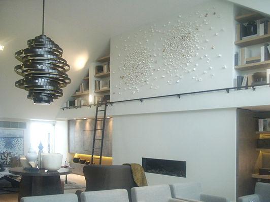 Valeria Nascimento Installation