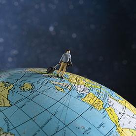 Patrick Boyd, Globe Trotter Europe, lent