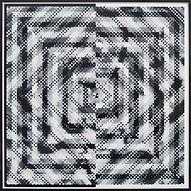 Jack Tanner_Pivot_screw art_woolff gallery