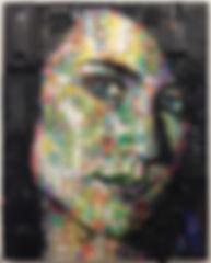 Woolff_Gallery_Zac Freeman, Sabrina, 80