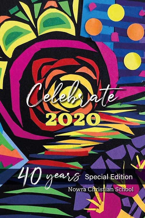 Celebrate 2020 Magazine