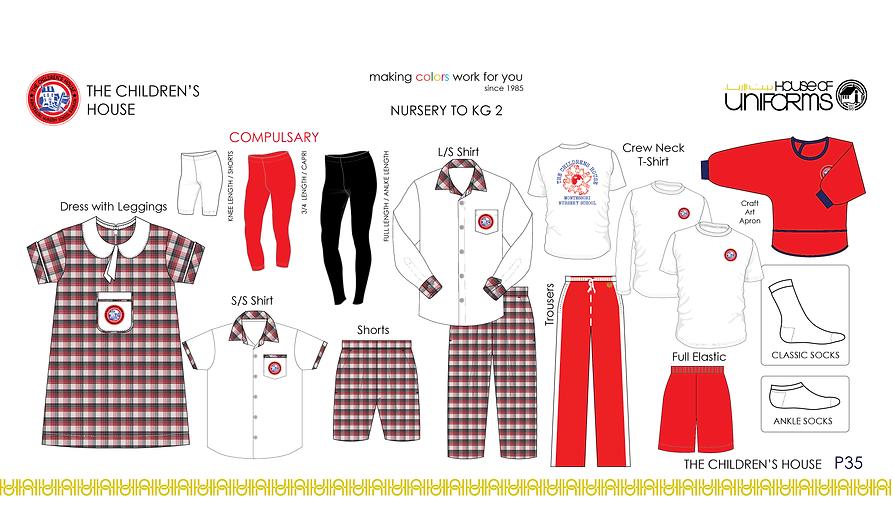 N35-The Children's House_School Leaflet-