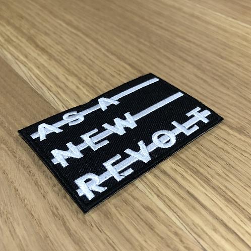 Patch AS A NEW REVOLT