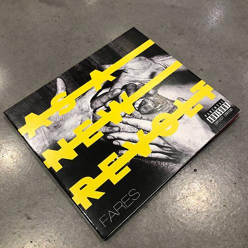 FARES ep CD