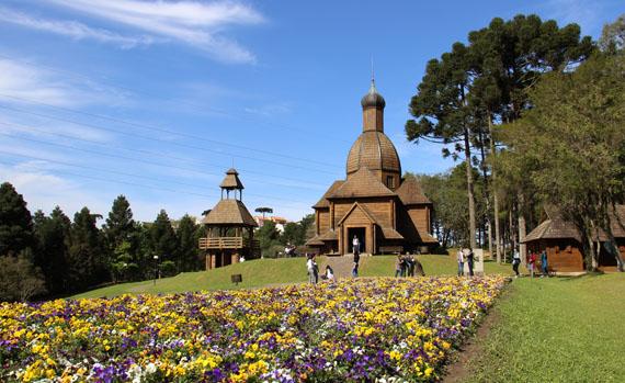 Memorial Ucraniano