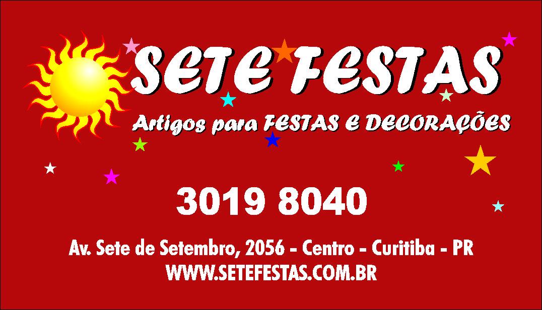 SETE FESTAS