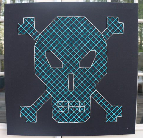 Ahoy Maties