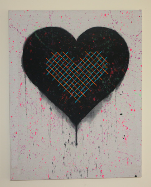 Punk Rock Heart