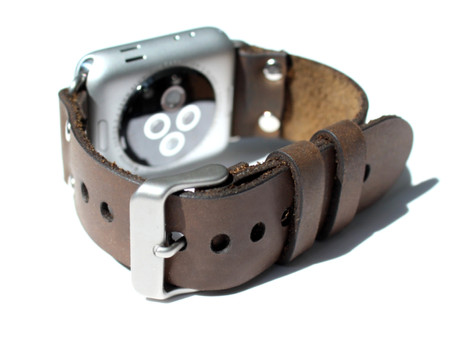 Leather Apple Watchbands