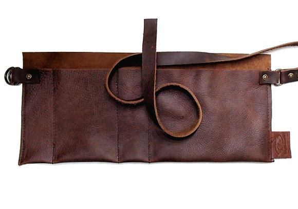 Leather Artist Apron