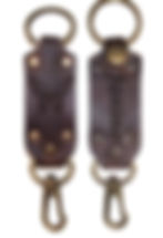 leather keychains, swivel snap key chain, custom leather keychain, extra large keychain, key chain with clasp, lobster clasp keychain