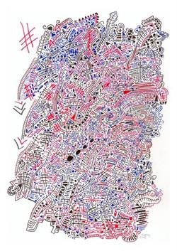Identity fragmentation