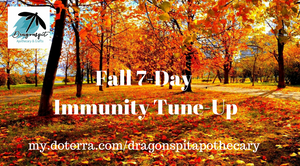 7-Day Immunity Tune-Up