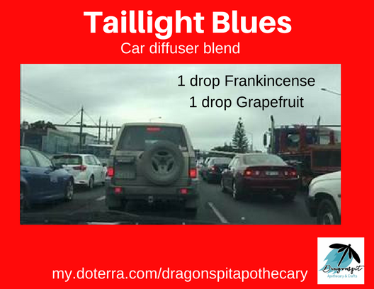 Taillights Blues