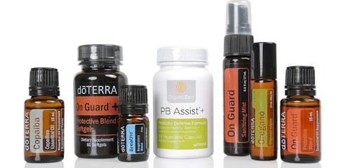 immune support kit