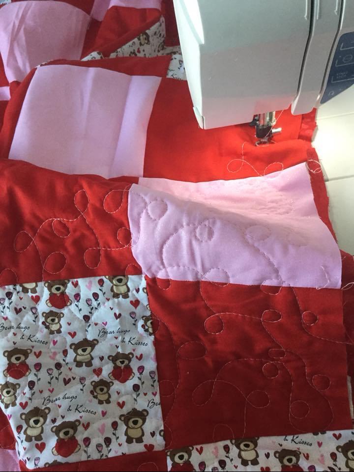 bear quilt 4