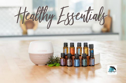 Healthy Essentials Enrollment Kit Launch