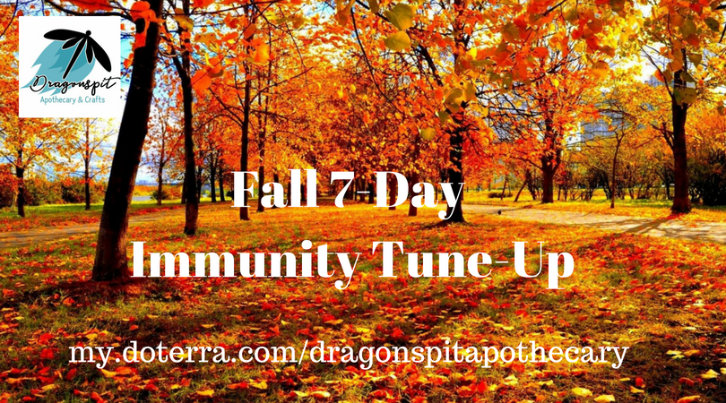 7-Day Immunity Tune-Up