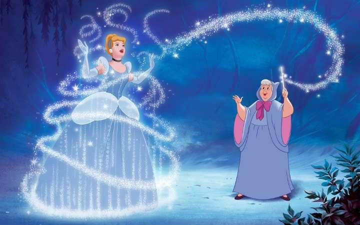 Cinderella-featured