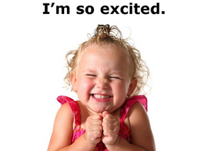 be-excited