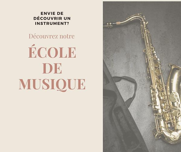Ecole de musique du Panik orchestra, Aspach-Michelbach