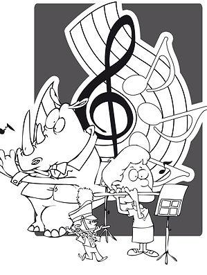 Orchestre des Smart'iste Panik orchestra et Guewenheim