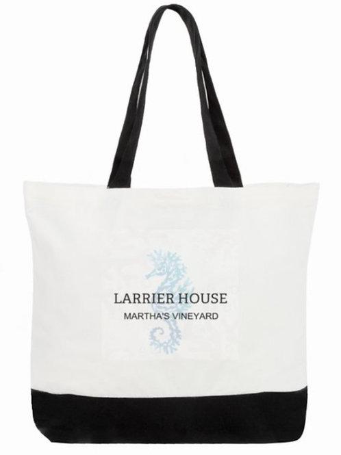 2021 Larrier House Guest Bag